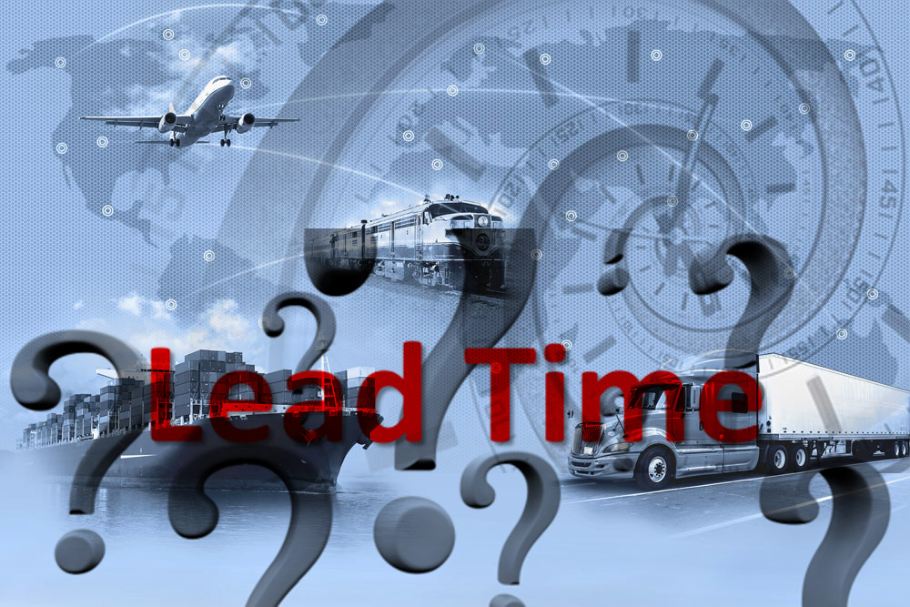 Packaging Lead Time Production