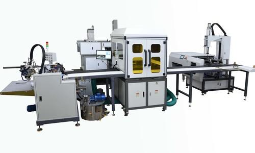 โรงงานผลิตกล่องจั่วปังและโรงพิมพ์